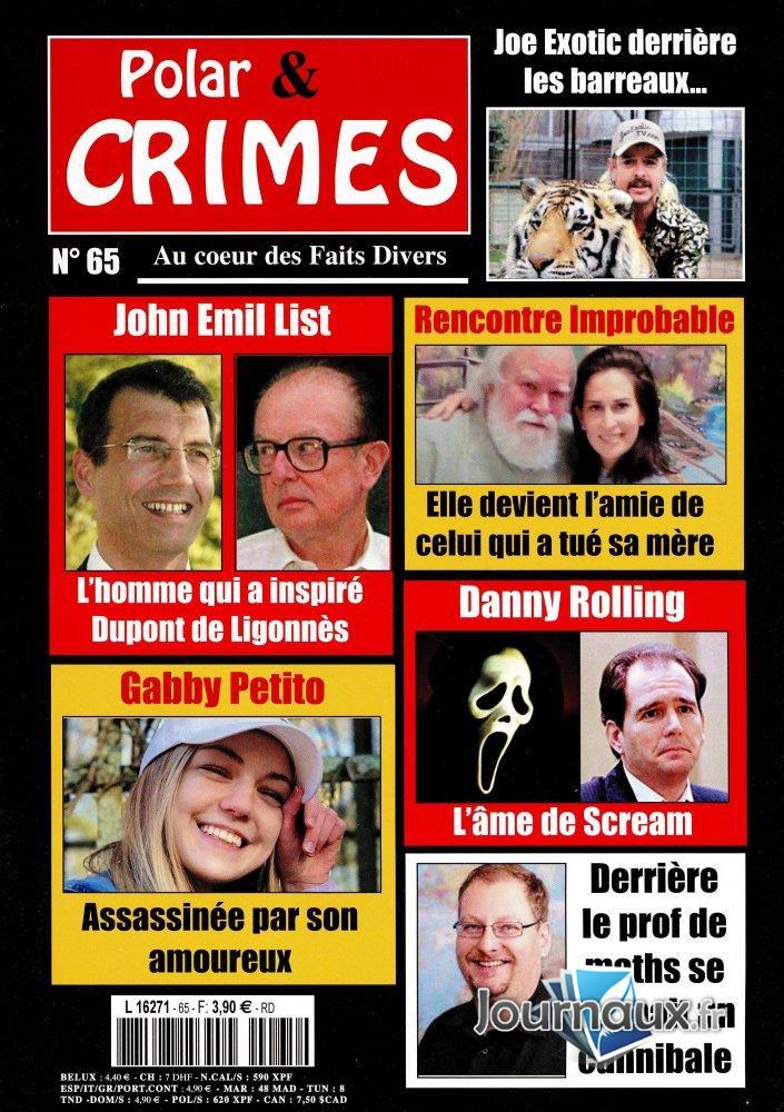 Polar & Crimes