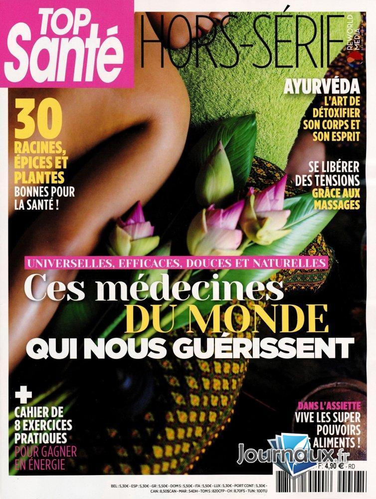 Top Santé Hors-Série
