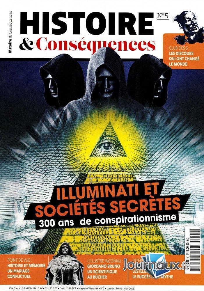 Histoire & Conséquences