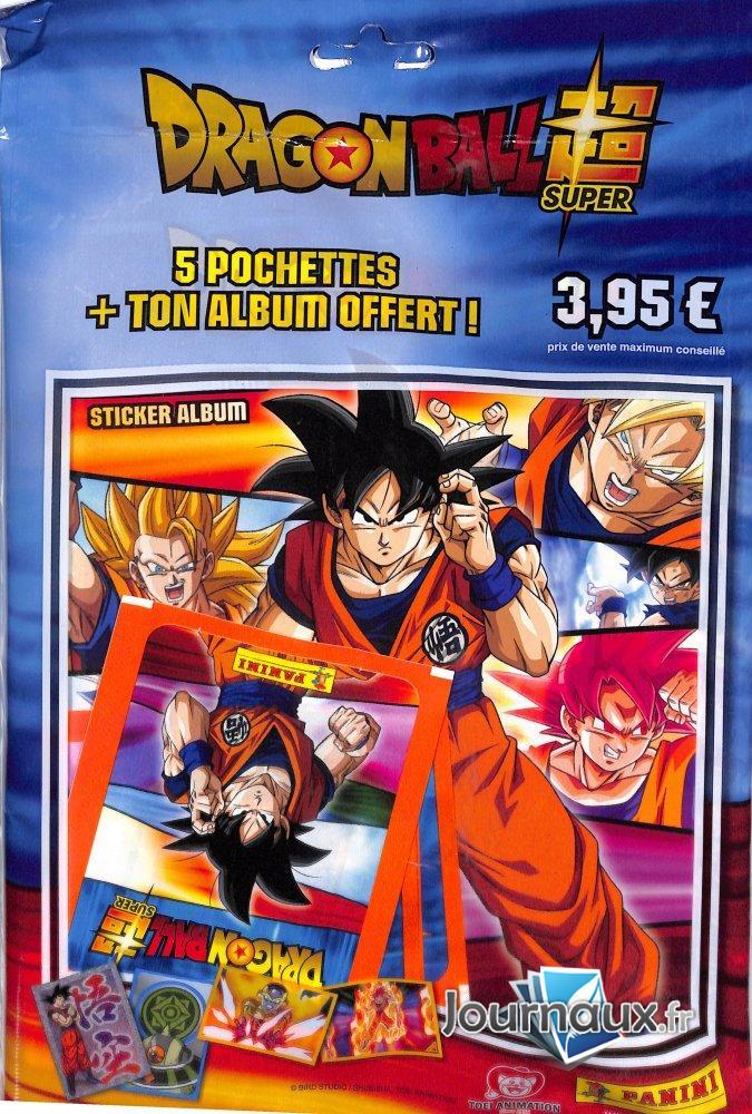 Album DragonBall Super 3