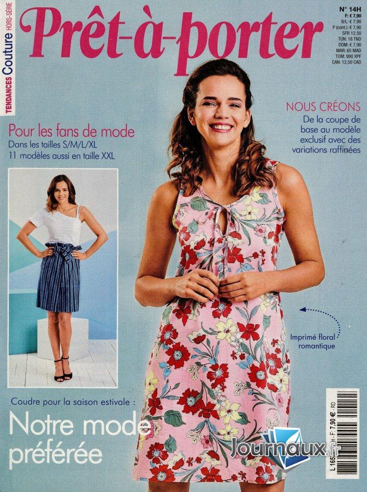 Tendances Couture Hors-Série