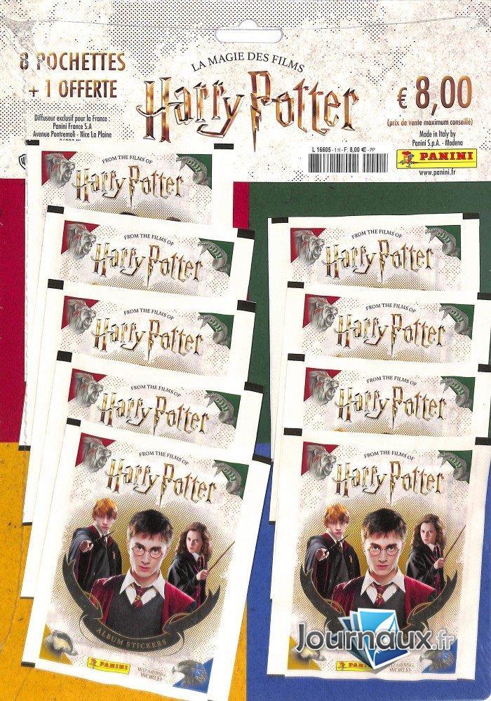 Panini Pack Harry Potter