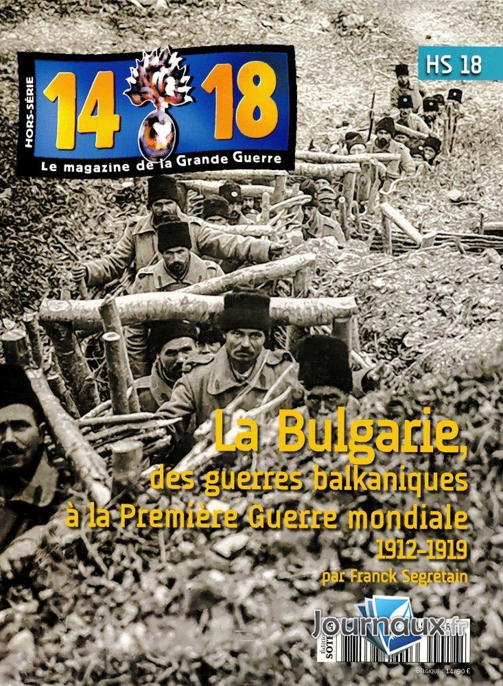 La Guerre 14-18 Hors-Série