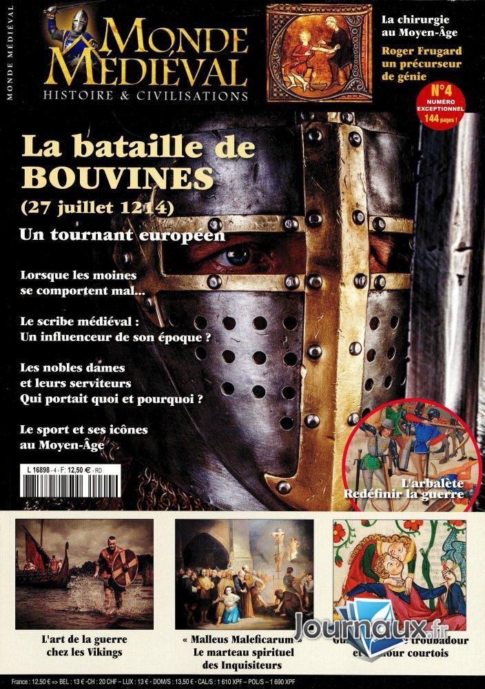 Monde Médiéval
