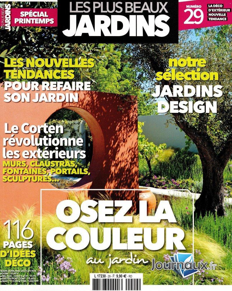 Les Plus Beaux Jardins