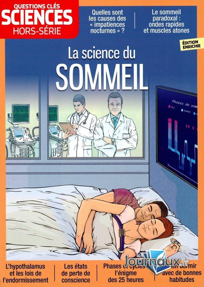 Questions Clés Sciences Hors-Série