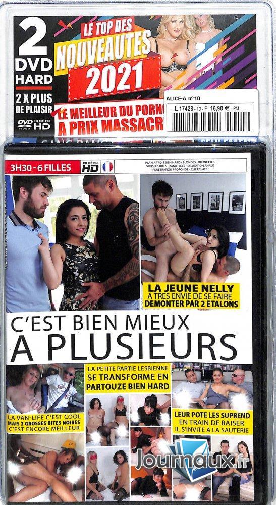 Les Beurettes de la Cité se font Defoncer + DVD