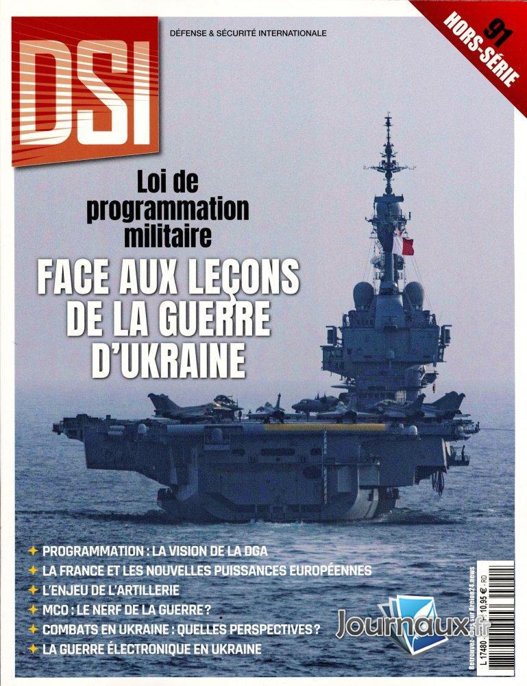 DSI Hors Série