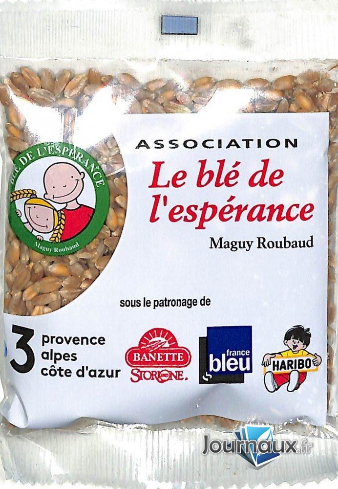 Le Blé De L'Esperance