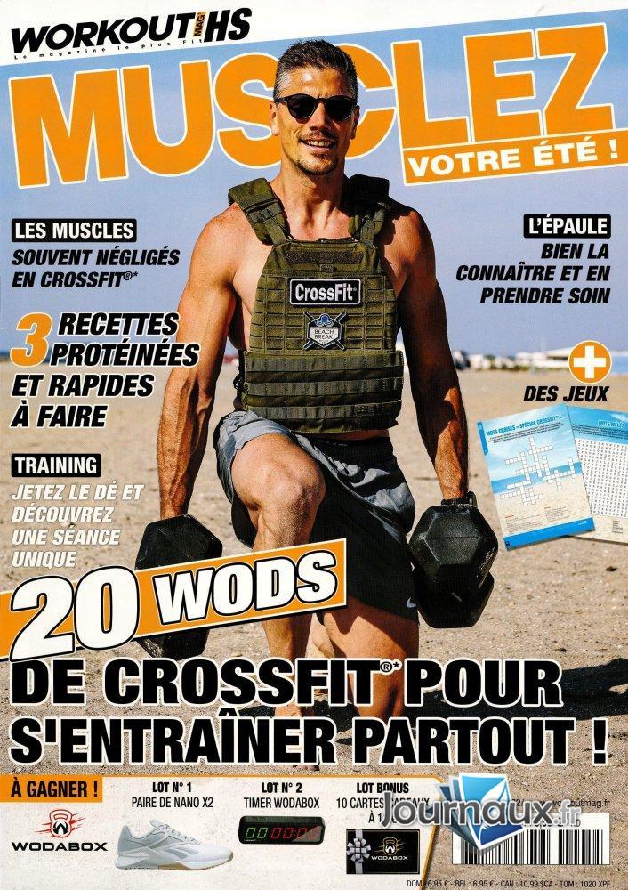 Work Out Hors Série
