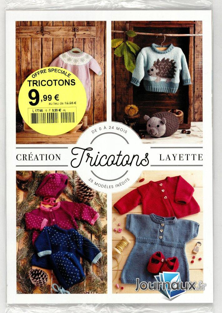 Tricotons