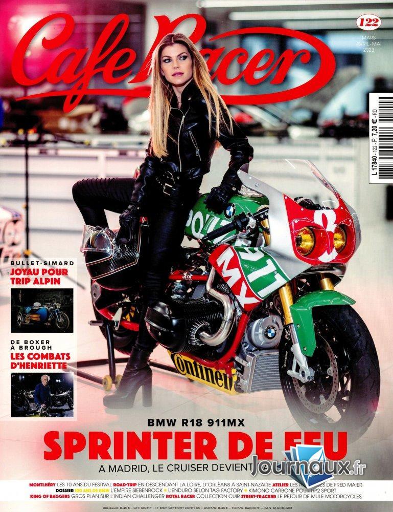 Cafe Racer Original