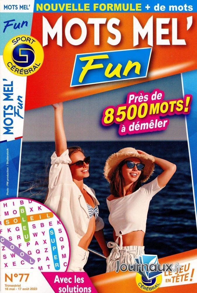 SC Mots Mel' Fun