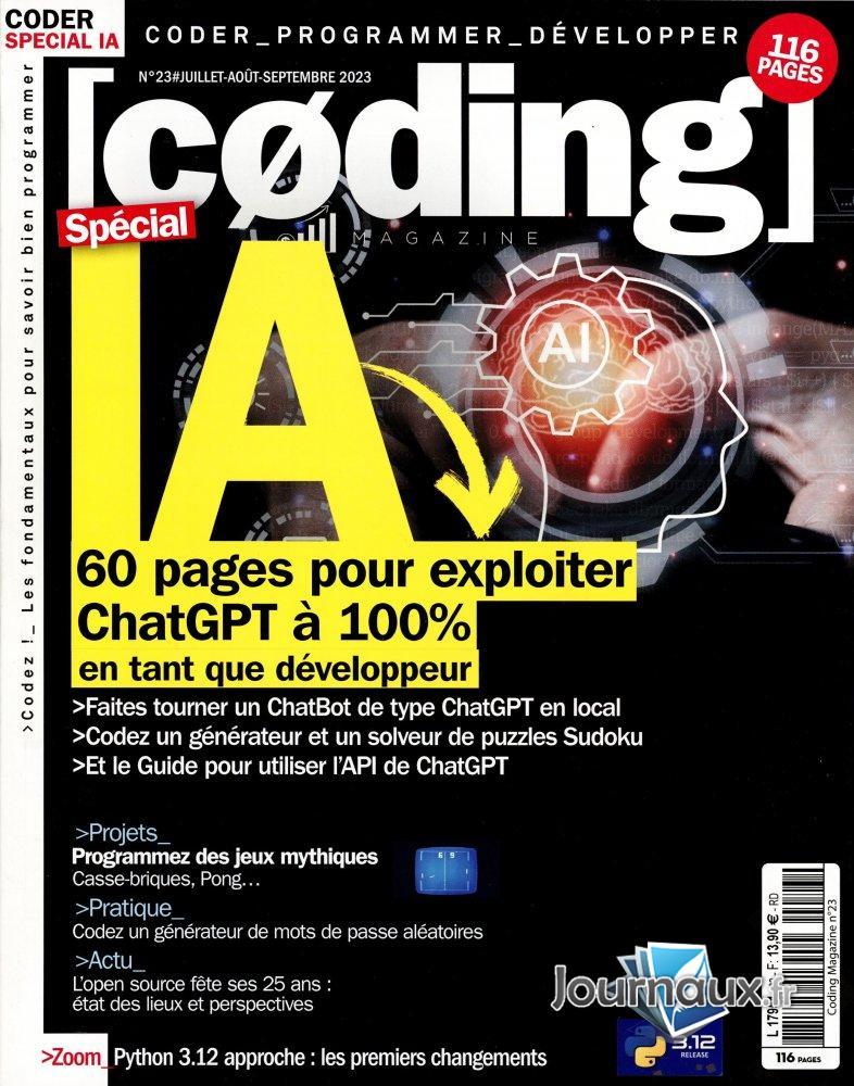 Coding Magazine