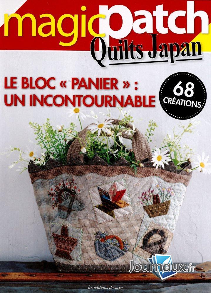 Magic Patch Quilts Japan