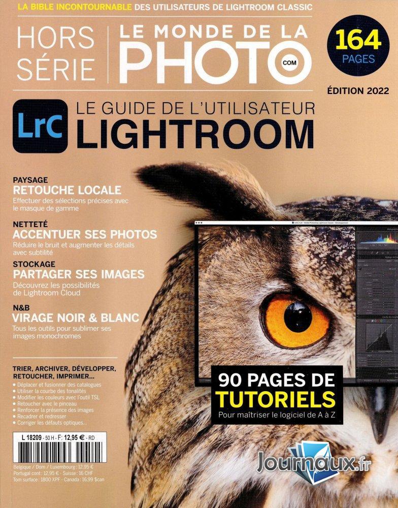 Le Monde de la Photo.com Hors-Série