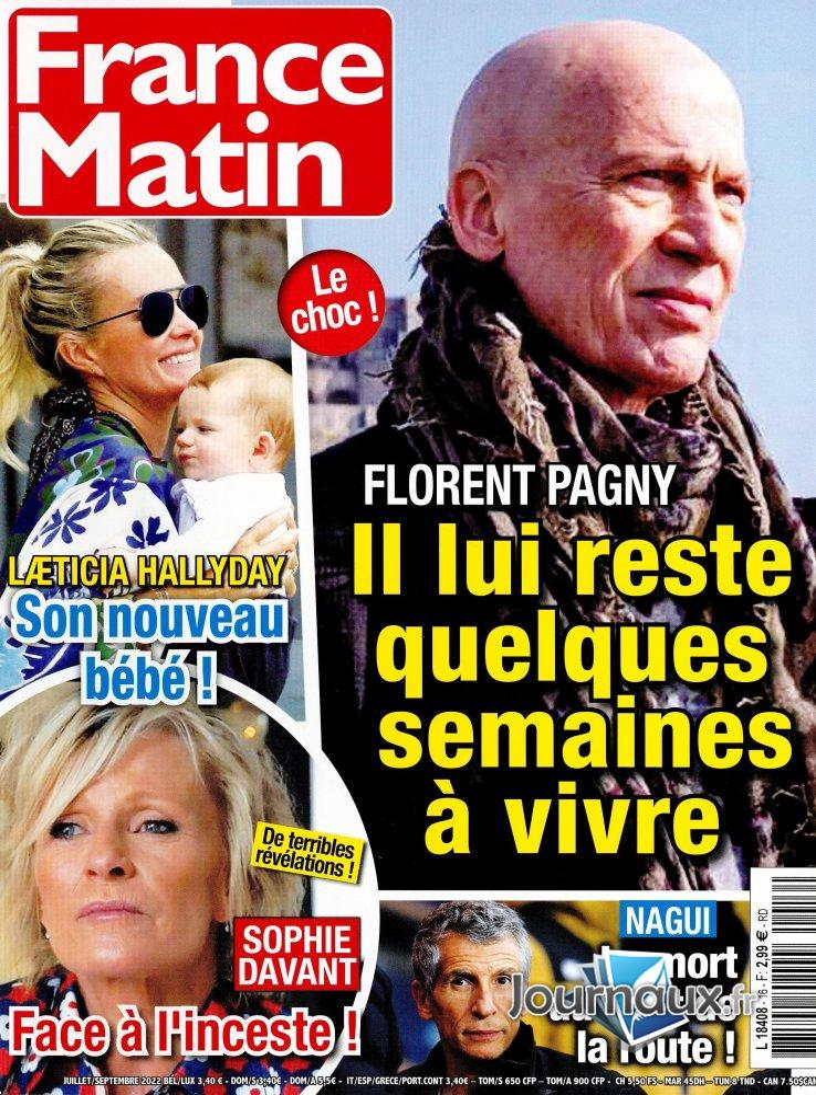 France Matin