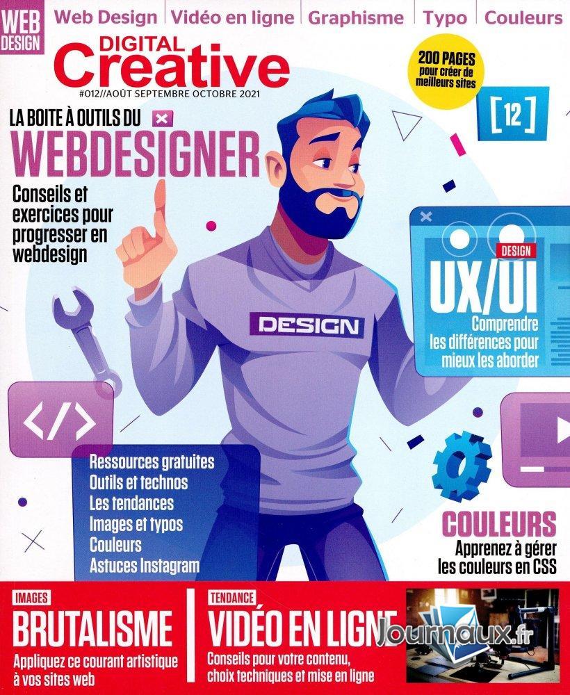 Digital Créative