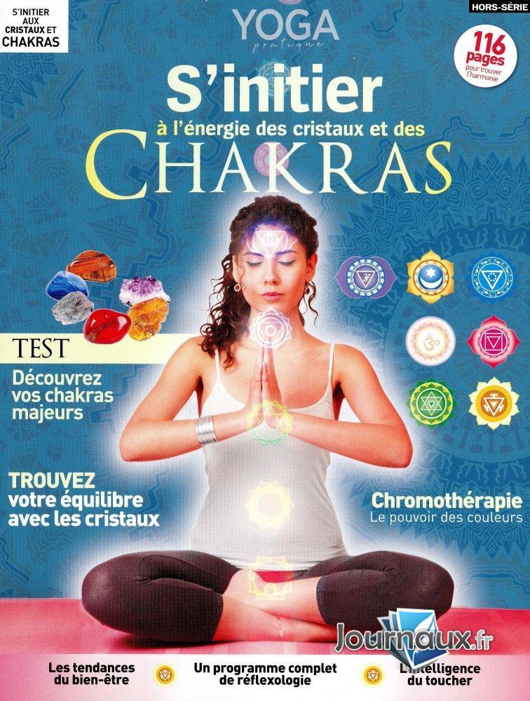 Yoga Pratique Hors-Série
