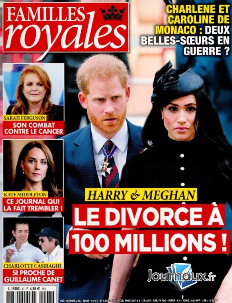 Familles Royales