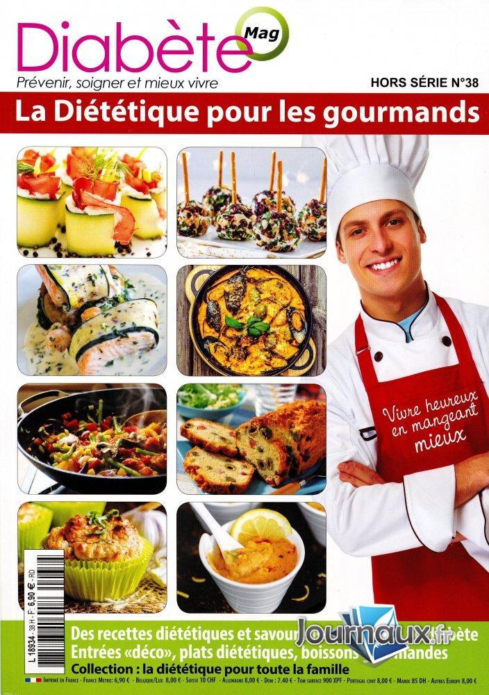 Diabète Mag Hors-Série