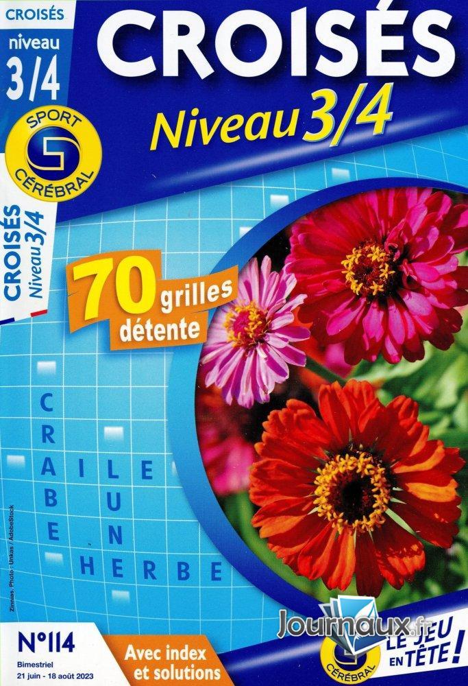 SC Croisés Niv 3/4
