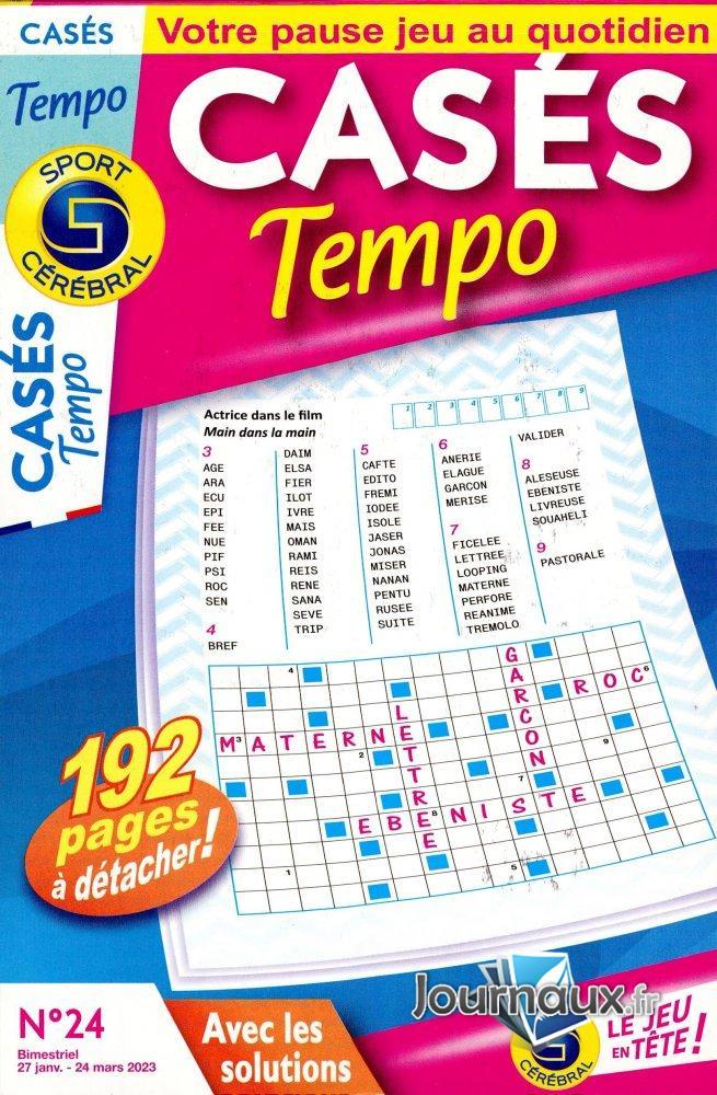 SC Casés Tempo