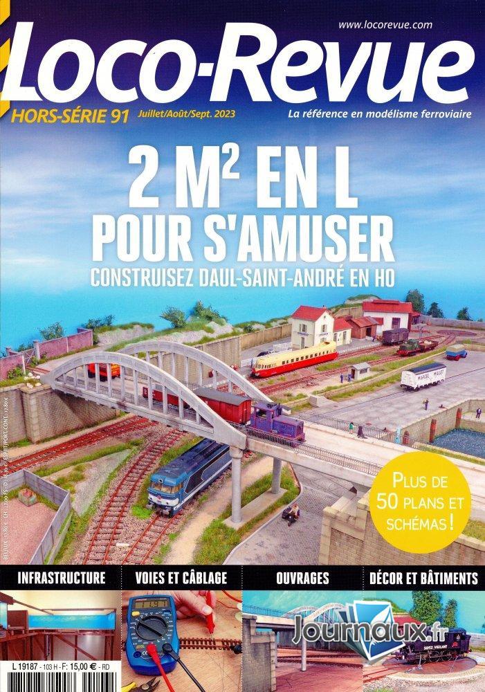 Loco-Revue Hors-Série