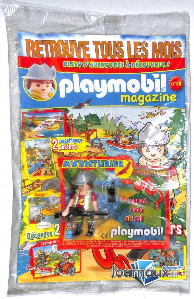 Adventure kidz + Playmobil