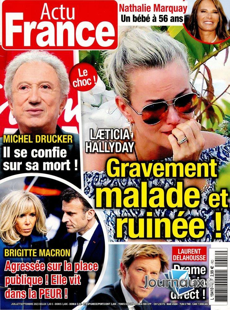 Actu France