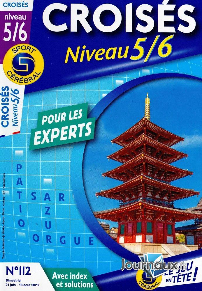 SC Croisés  Niv 5/6