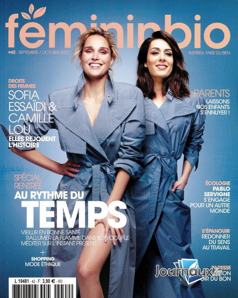 Fémininbio