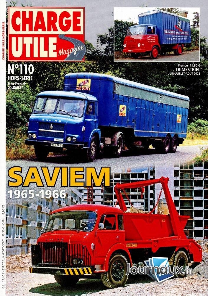 Charge Utile Magazine Hors-série