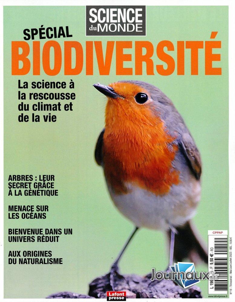 Science du Monde