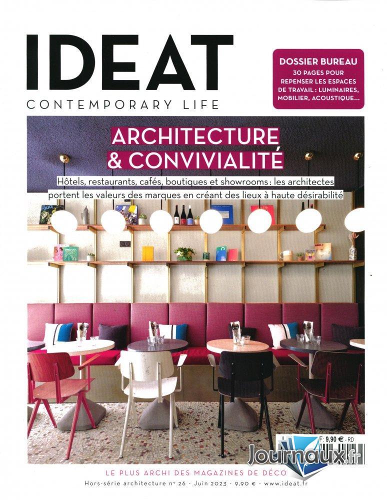 Idéat Hors-Série Architecture