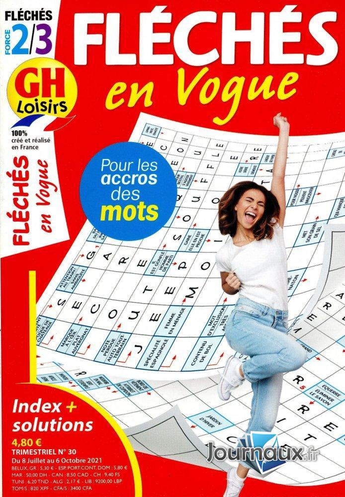 GH Niv. 2-3 Fléchés en Vogue