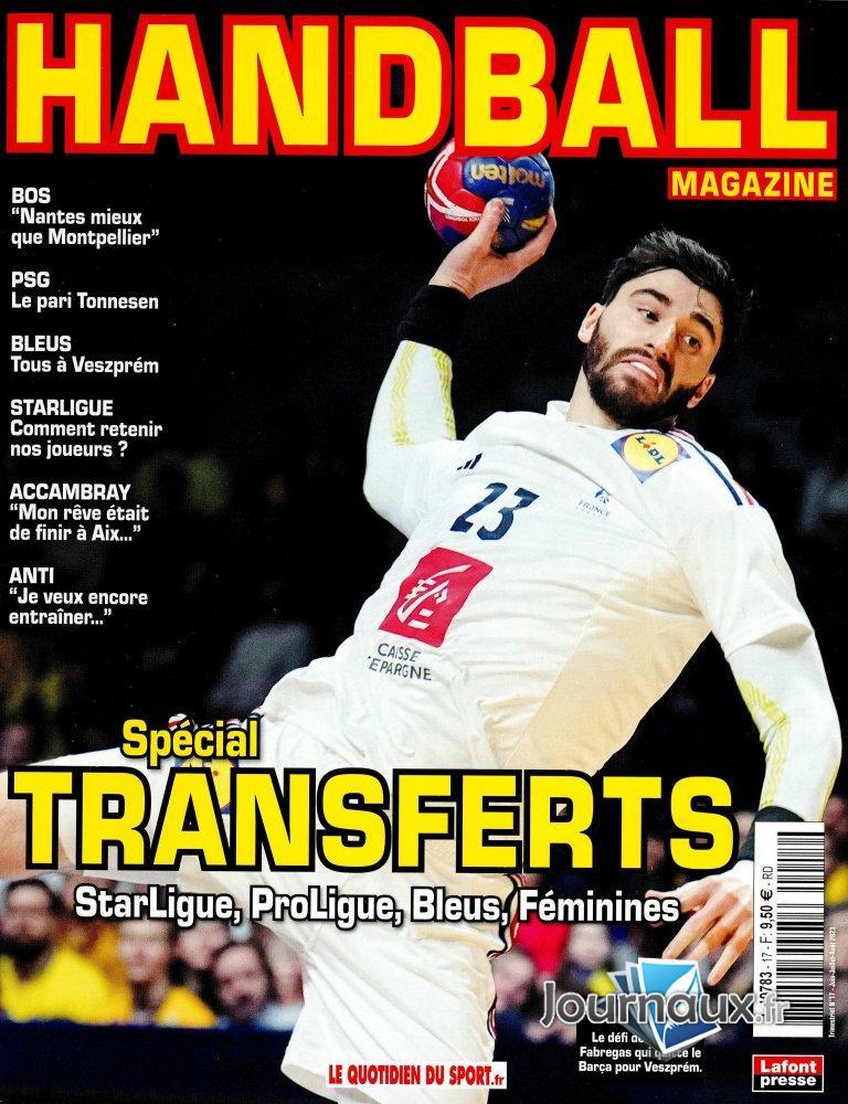 Handball Magazine
