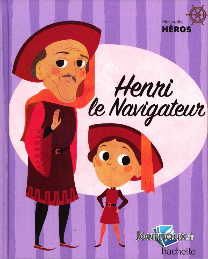 Henri le Navigateur