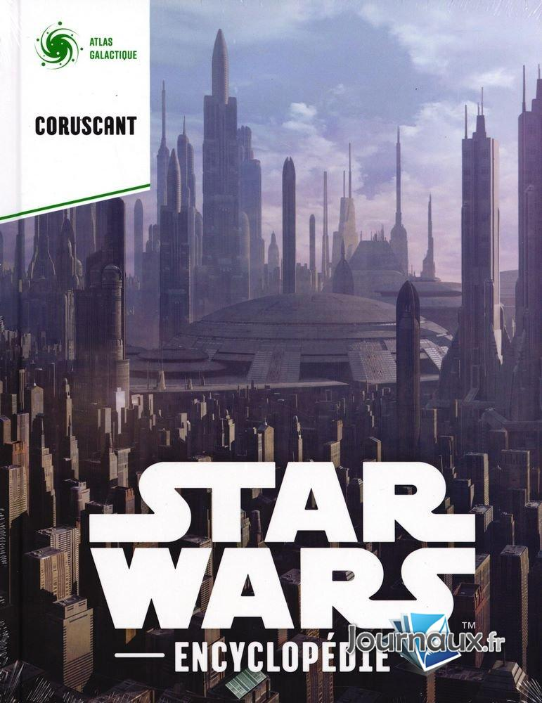 59 - Coruscant