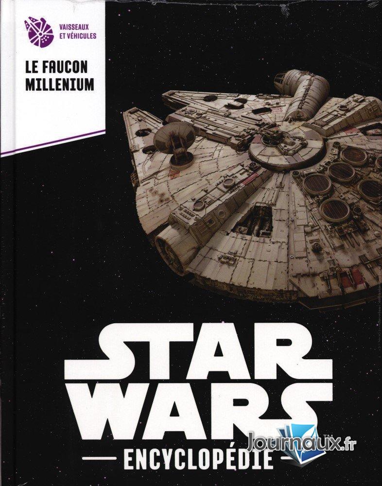 74 - Le Faucon Millenium
