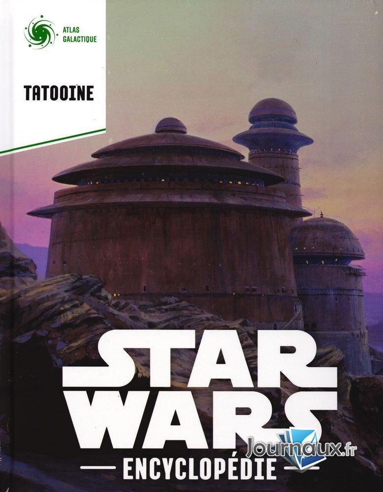 61 - Tatooine