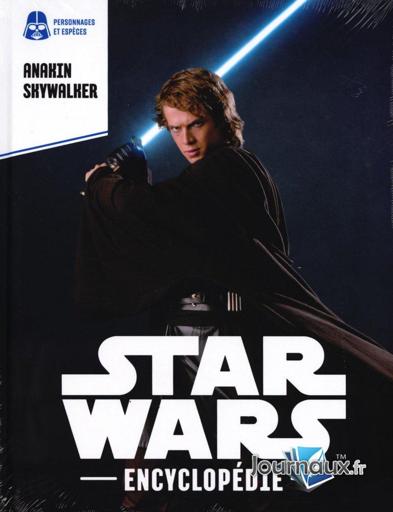 26 - Anakin Skywalker