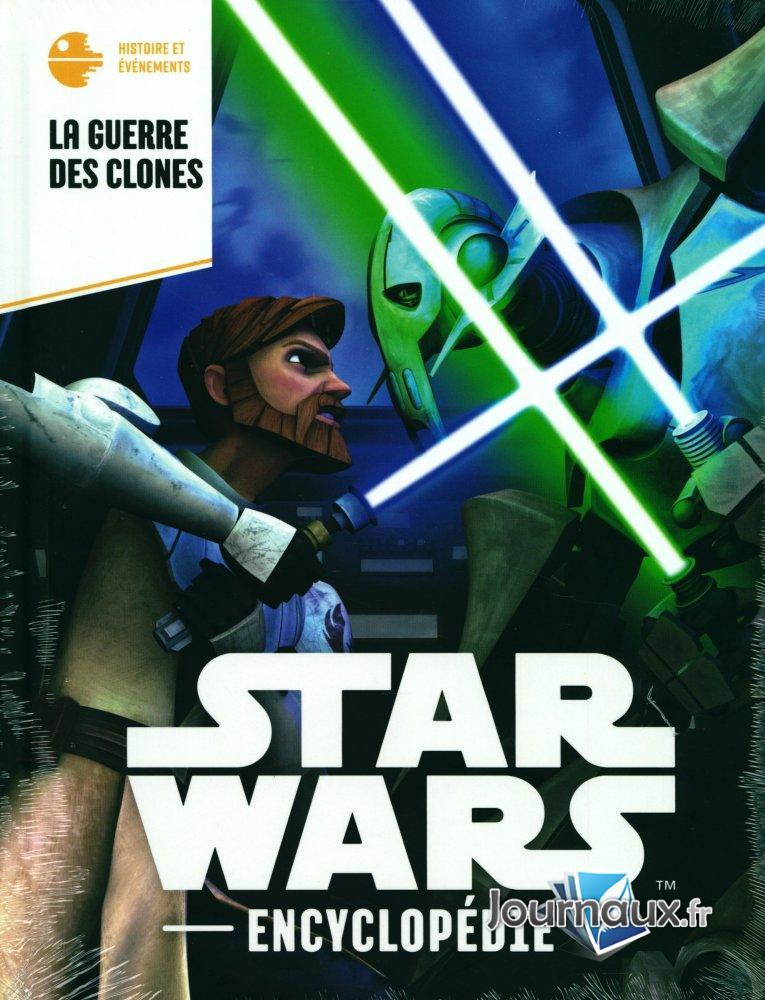 4 - La Guerre des Clones