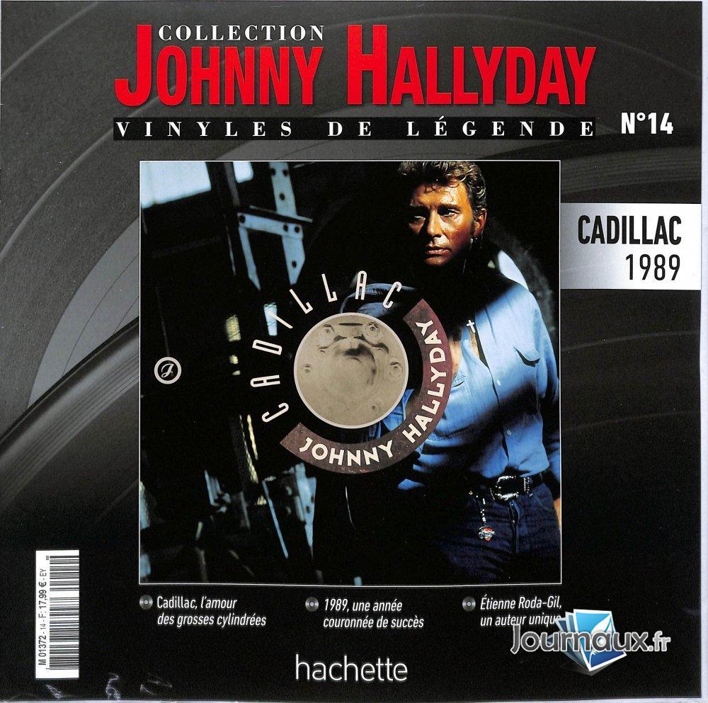 Cadillac - 1989