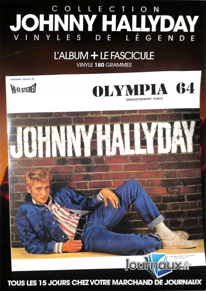 Olympia 1964