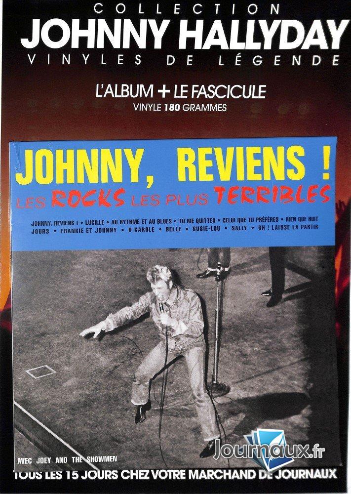 Les Rocks les plus terribles - 1964