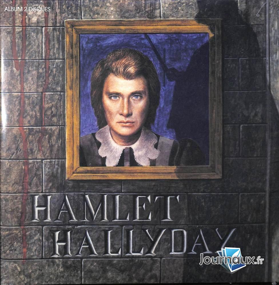 Hamlet Hallyday - 1976