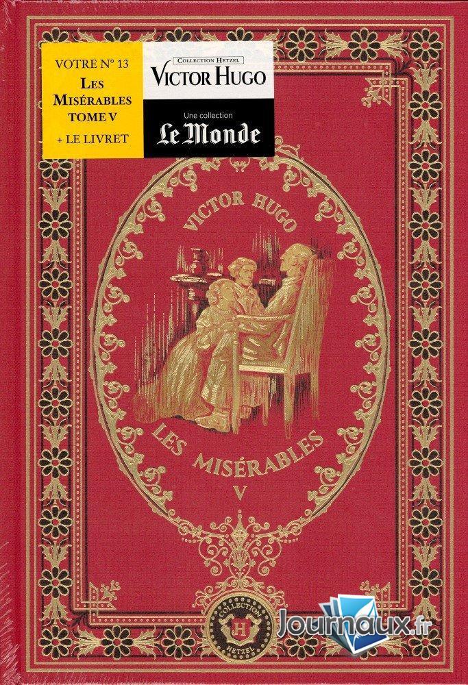 Victor Hugo - Les Misérables V