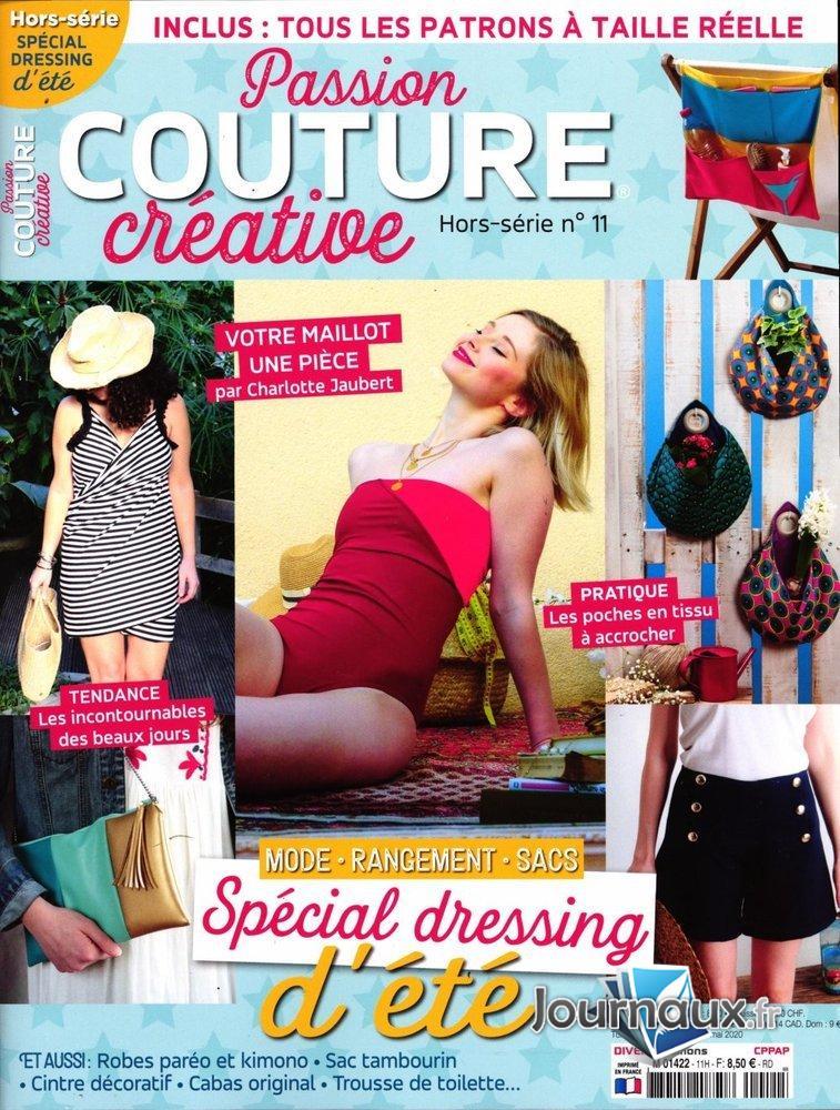 Passion Couture Créative Hors-série