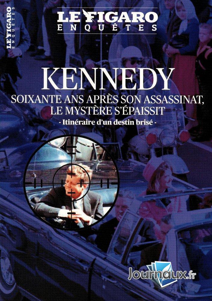 Le Figaro Hors-série